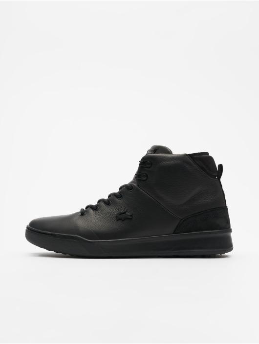 Lacoste Sneaker Explorateur Classic 318 3 Cam schwarz