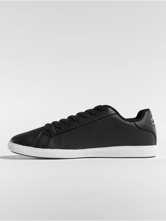 Lacoste Sneaker Graduate 318 1 Spm schwarz