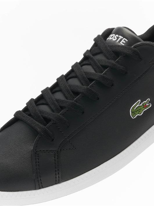 Lacoste Sneaker Graduate BL 1 SMA schwarz