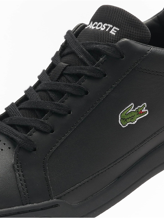 Lacoste Sneaker Challenge schwarz