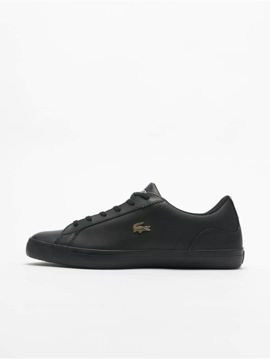 Lacoste Sneaker Lerond schwarz