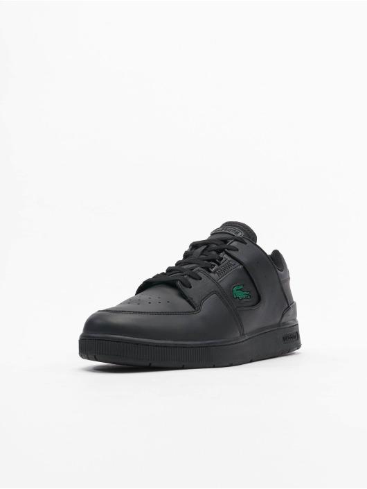 Lacoste Sneaker Court Cage 0121 1 SMA schwarz
