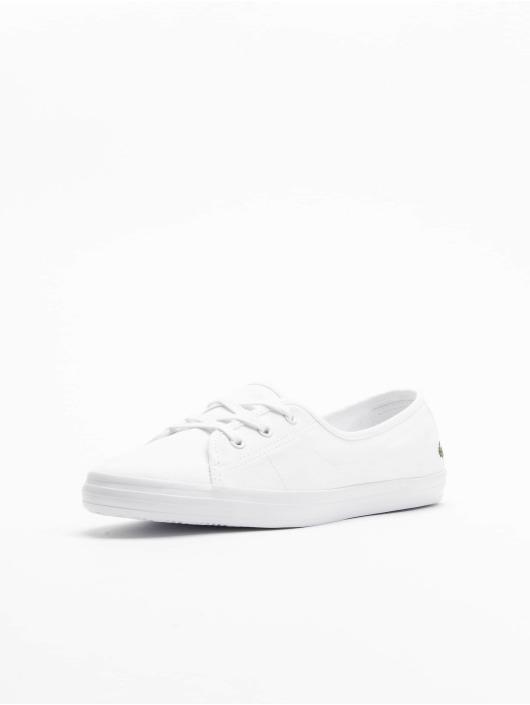 Lacoste Sneaker Ziane Chunky BL 2 CFA weiß