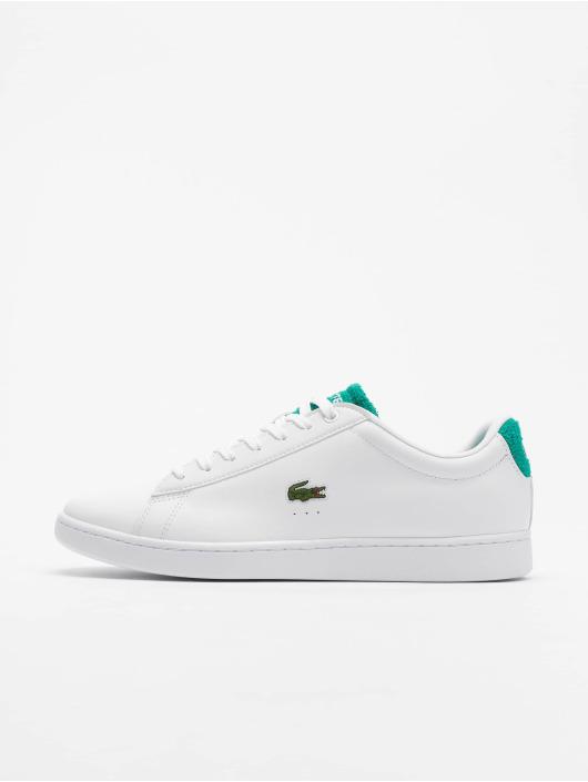 sale retailer 27883 3b91b Lacoste Carnaby Evo 119 4 SMA Sneakers White/Green