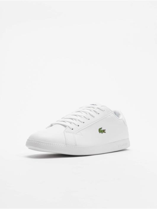 Lacoste Sneaker Graduate BL 1 SMA weiß
