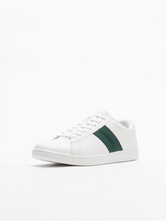 Lacoste Sneaker Carnaby Evo 319 1 SMA weiß