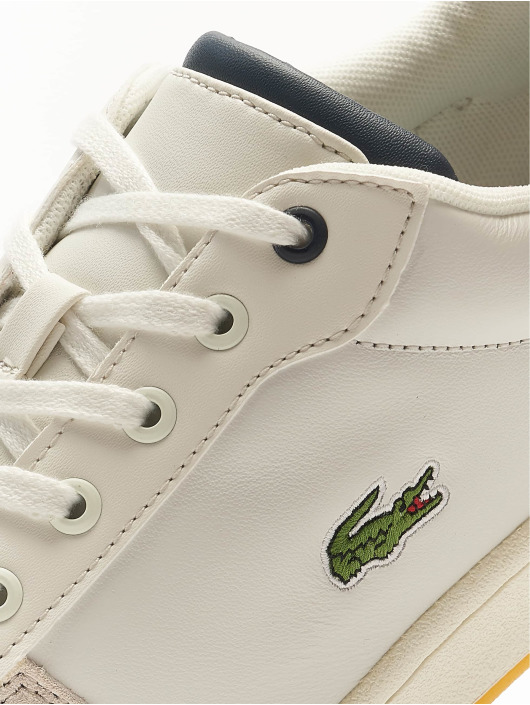Lacoste Sneaker Masters Cup 319 2 SMA weiß