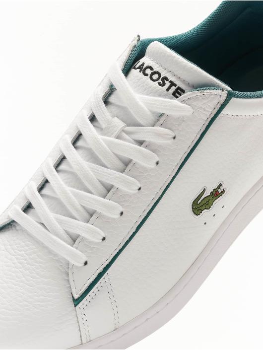 Lacoste Sneaker Carnaby Evo 120 2 Sma weiß