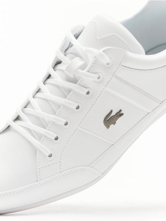 Lacoste Sneaker Chaymon BL 1 CMA weiß