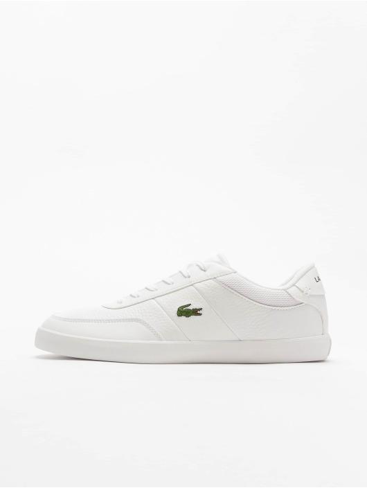 Lacoste Sneaker Court-Master 120 5 CMA weiß
