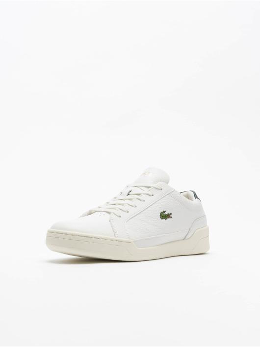 Lacoste Sneaker Challenge weiß