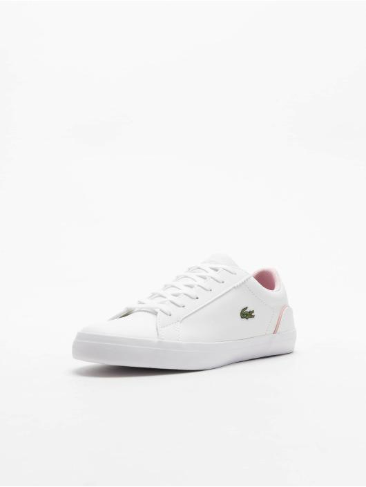 Lacoste Sneaker Lerond weiß