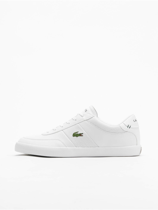 Lacoste Sneaker Court-Master 0120 1 CMA weiß
