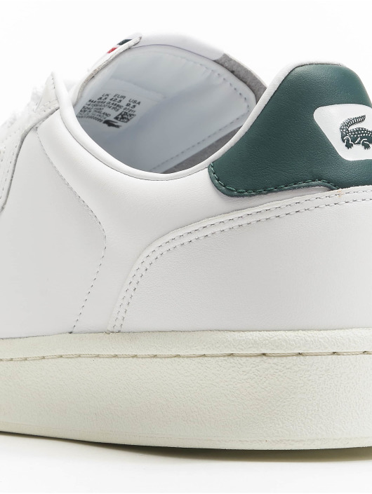 Lacoste Sneaker Masters Classic 07211 SMA weiß