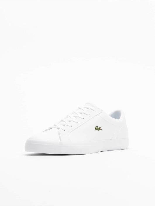Lacoste Sneaker Lerond BL 21 1 CFA weiß