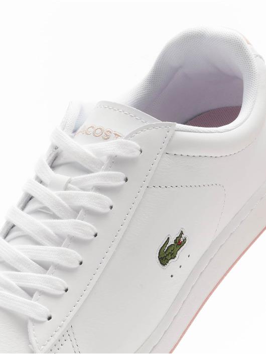 Lacoste Sneaker Carnaby Evo 0721 2 SFA weiß