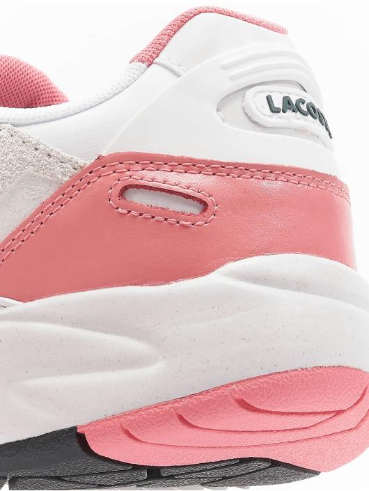 Lacoste Sneaker Storm 96 Low 0121 1 SFA weiß