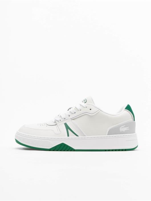 Lacoste Sneaker L001 0321 1 SMA weiß