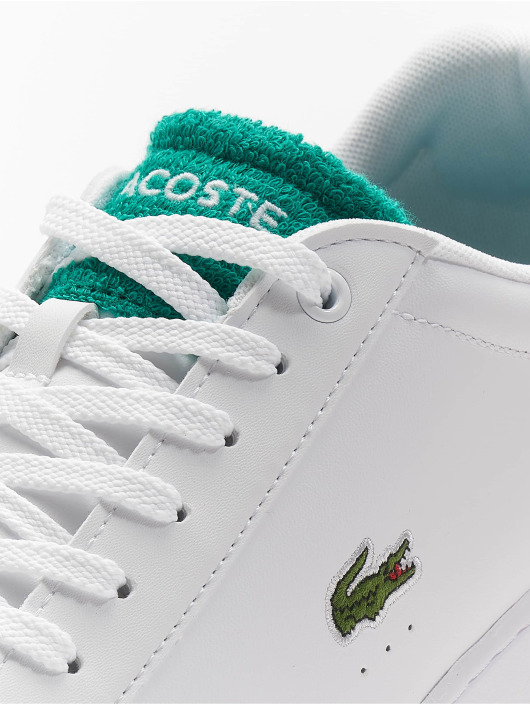 Lacoste sneaker Carnaby Evo 119 4 SMA wit