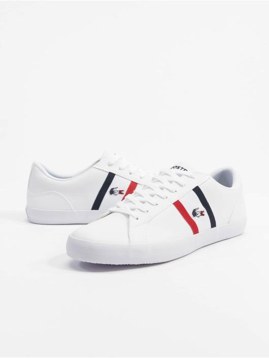 Lacoste sneaker Lerond TRI1 CMA wit