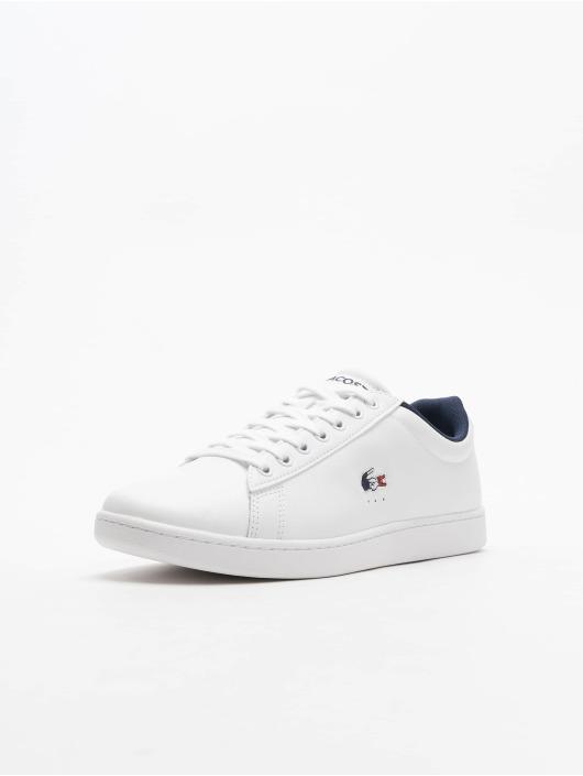 Lacoste sneaker Carnaby Evo wit