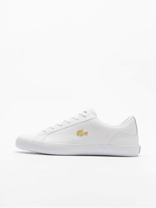 Lacoste sneaker Lerond wit