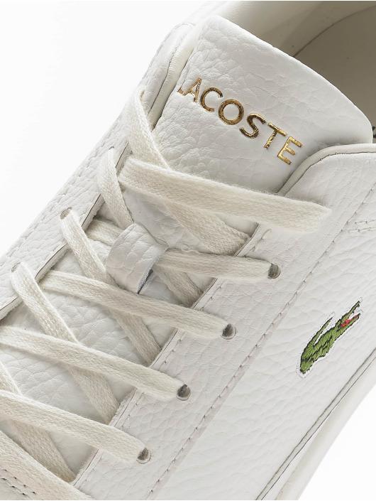 Lacoste sneaker Challenge wit