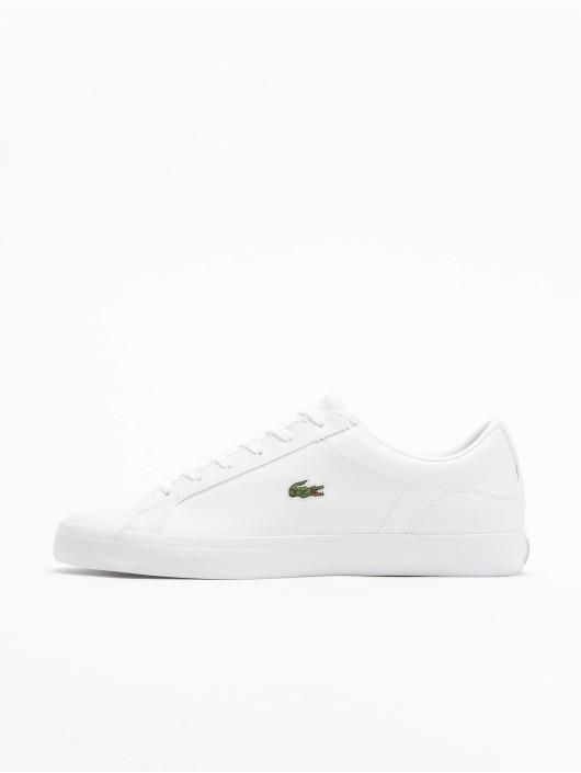 Lacoste sneaker Lerond BL 21 1 CFA wit