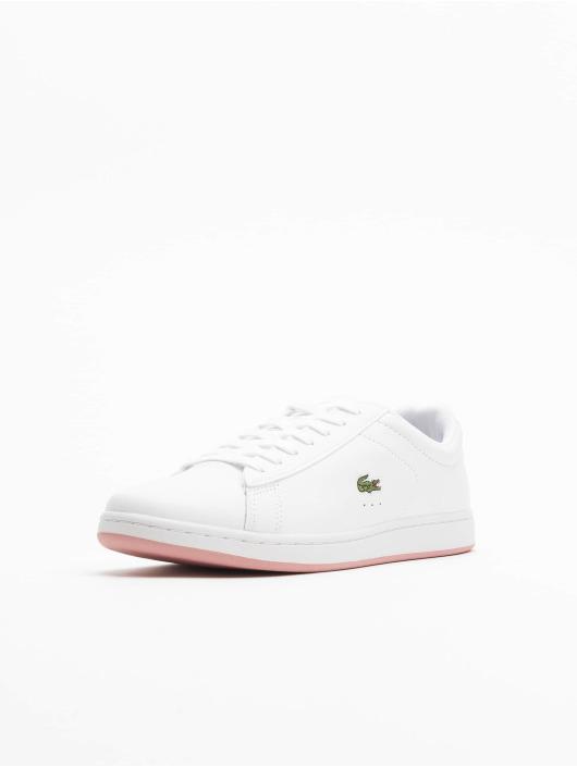 Lacoste sneaker Carnaby Evo 0721 2 SFA wit