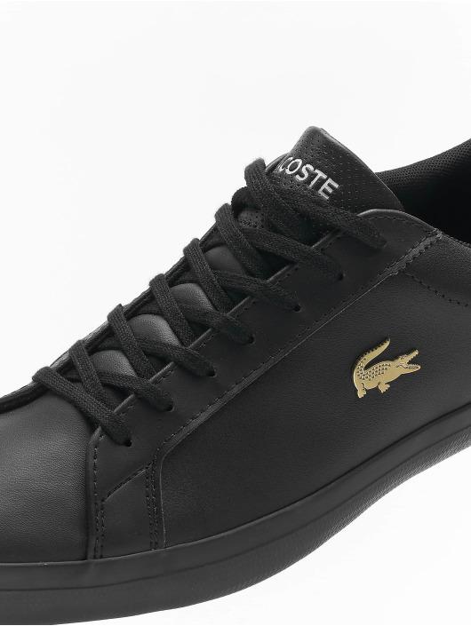 Lacoste sneaker Lerond zwart