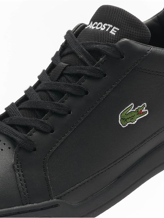 Lacoste sneaker Challenge zwart