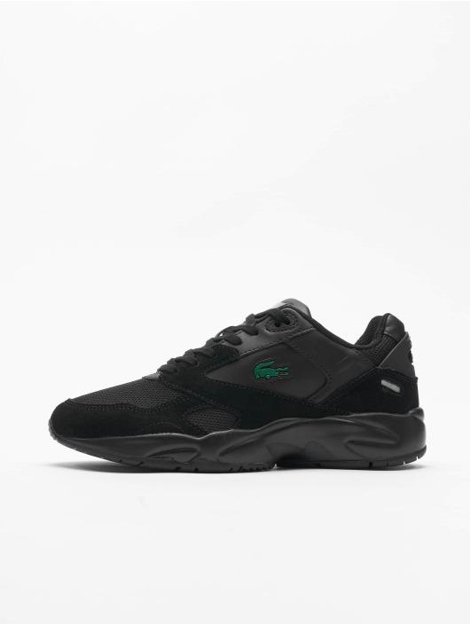 Lacoste sneaker Storm 96 Lo zwart