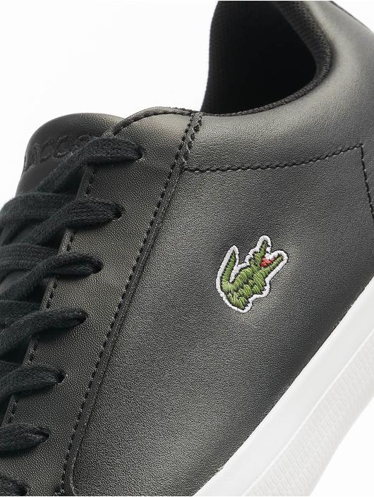 Lacoste Sneakers Lerond BL I èierna