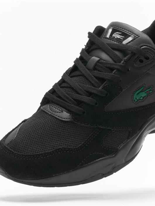Lacoste Sneakers Storm 96 Lo èierna