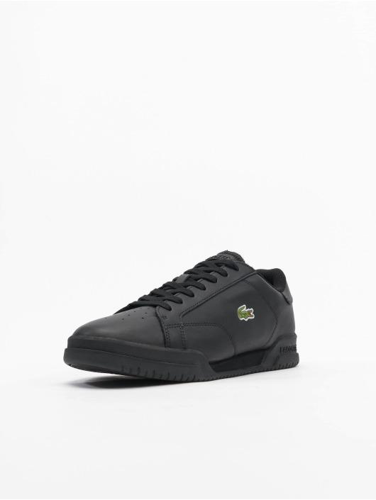 Lacoste Sneakers Twin Serve 0721 2 SMA èierna