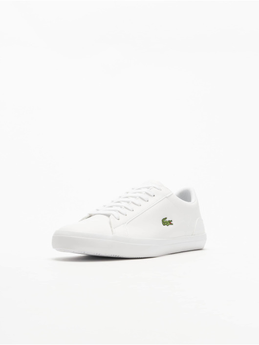 Lacoste Sneakers Lerond BL1 bialy