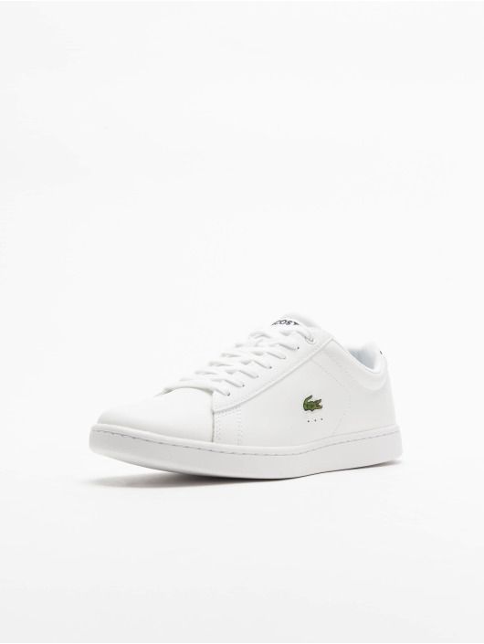 Lacoste Sneakers Carnaby Evo Bl 1 Spw bialy
