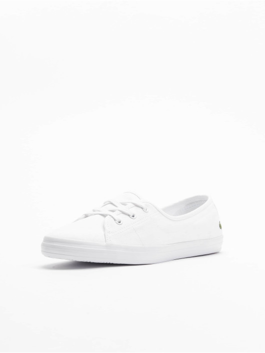 Lacoste Sneakers Ziane Chunky BL 2 CFA bialy