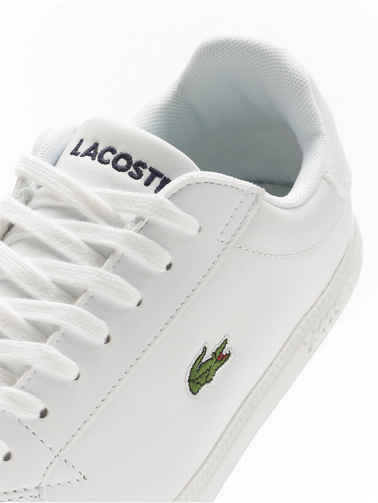 Lacoste Sneakers Graduate BL 1 SFA bialy