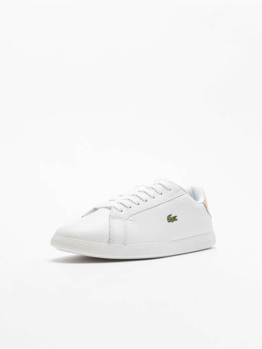 Lacoste Sneakers Graduate 120 1 SFA bialy