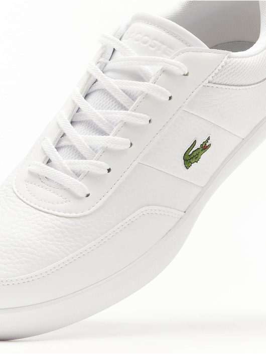 Lacoste Sneakers Court-Master 120 5 CMA bialy