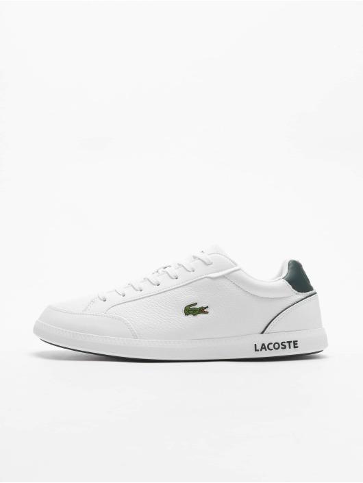 Lacoste Sneakers Graduatecap bialy