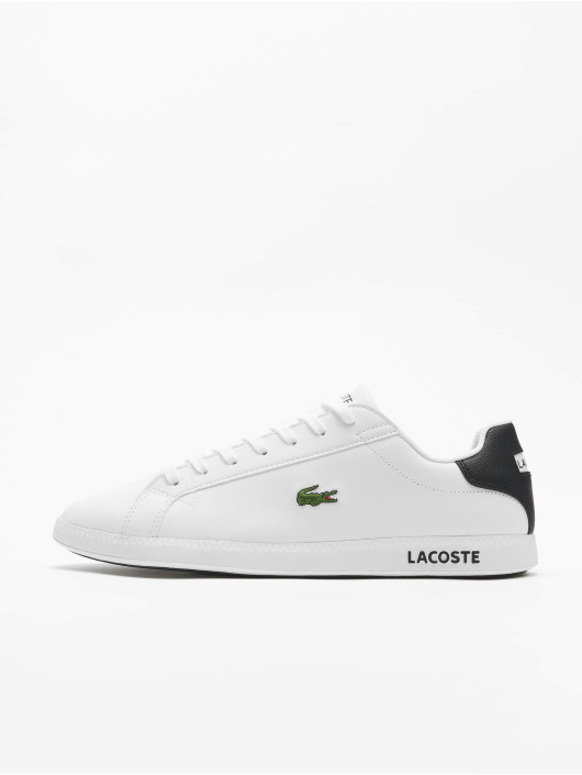 Lacoste Sneakers Graduate bialy