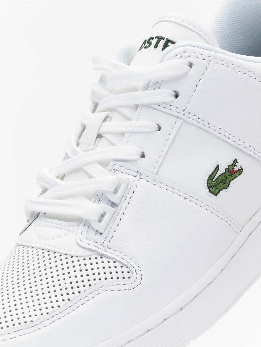 Lacoste Sneakers Thrill bialy