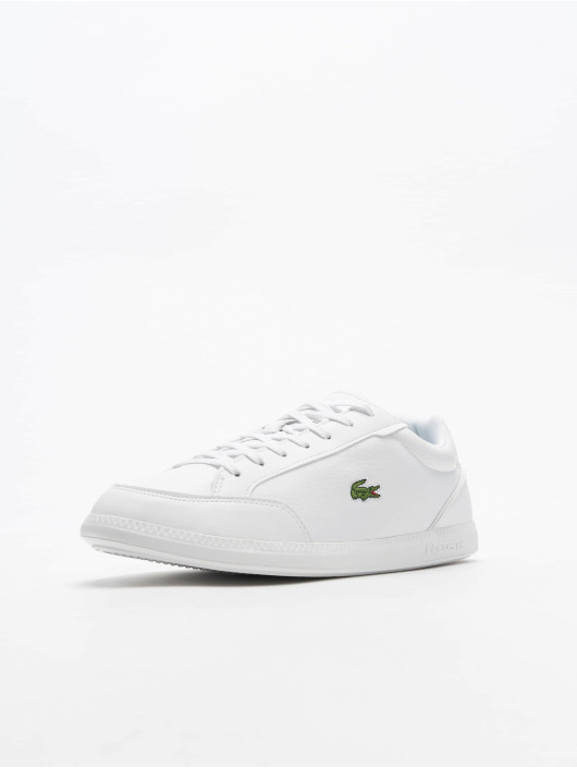 Lacoste Sneakers Graduatecap bialy