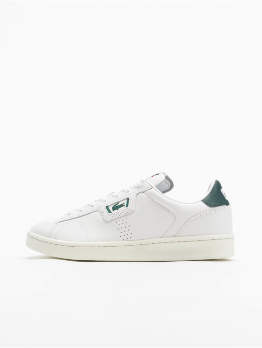 Lacoste Sneakers Masters Classic 07211 SMA bialy