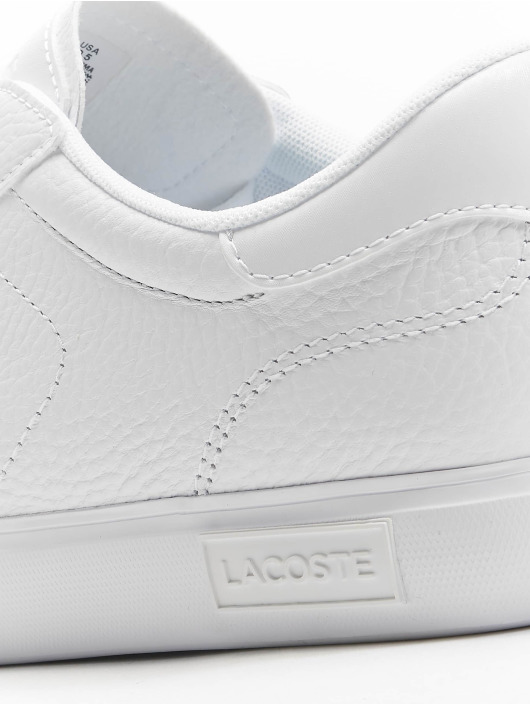 Lacoste Sneakers Powercourt 0721 2 SMA bialy