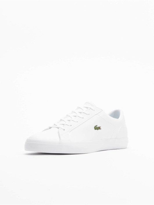 Lacoste Sneakers Lerond BL 21 1 CFA bialy