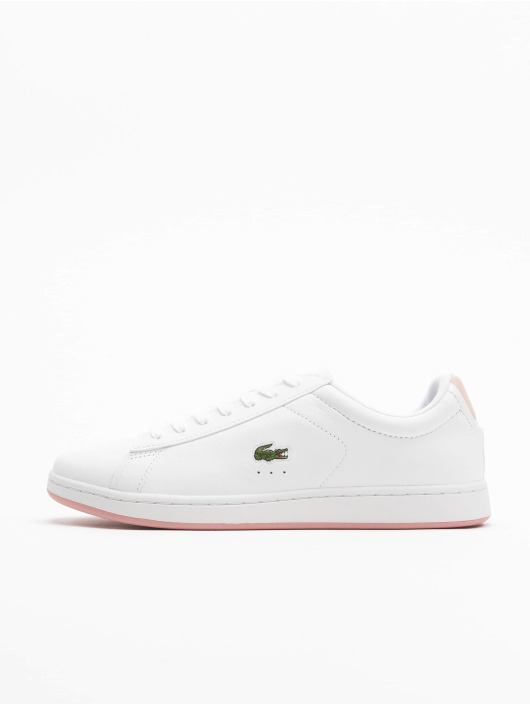 Lacoste Sneakers Carnaby Evo 0721 2 SFA bialy