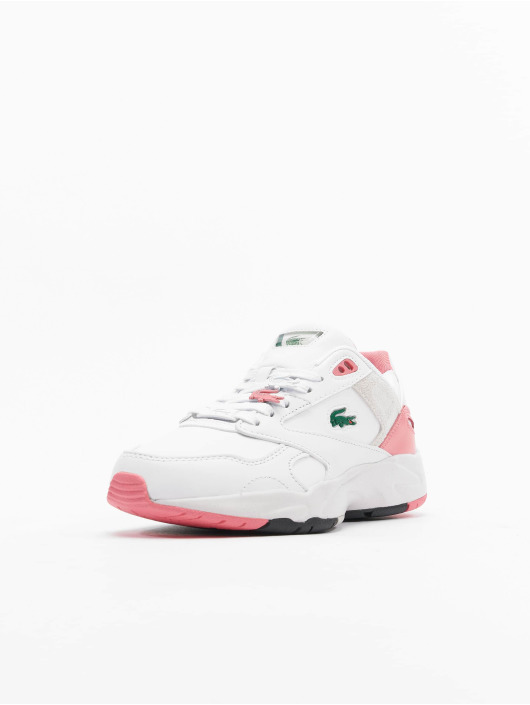 Lacoste Sneakers Storm 96 Low 0121 1 SFA bialy